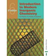 Introduction to Modern Inorganic Chemistry by R. A. MacKay