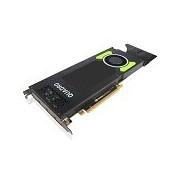 Lenovo Workstation ThinkStation Nvidia Quadro P4000 8GB GDDR5 DP * 4 Graphics Card with Short Extender