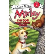 Marley: The Dog Who Cried Woof by John Grogan