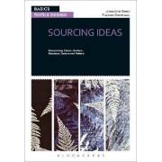 Basics Textile Design 01: Sourcing Ideas by Frances Stevenson