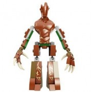 LEGO Groot Super Heroes Guardians of the Galaxy Minifigure by LEGO