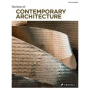 The Story of Contemporary Architecture by Paolo Favole