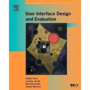 User Interface Design and Evaluation by Debbie Stone