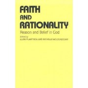 Faith and Rationality by Alvin Plantinga
