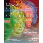 Model of Human Occupation by Gary Kielhofner