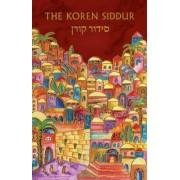 Sacks Siddur, Sepharad Compact Emmanuel by Rabbi Jonathan Sacks