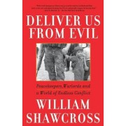 Deliver Us from Evil by SHAWCROSS