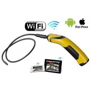 Wi-fi ендоскоп GD8713