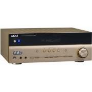 Amplituner AKAI AS030RA-780B, 5.1 (Auriu)