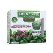 Pack green coffee extreme 2x60cáps - Theralab