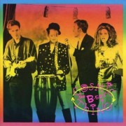 B 52's - Cosmic Thing (0075992585422) (1 CD)