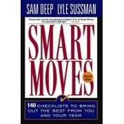 Smart Moves by Lyle Sussman