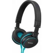 Casti Sony MDR-ZX600 Blue