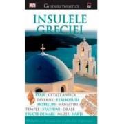Insulele Greciei 2005 - Ghiduri Turistice