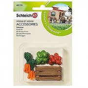 Schleich North America Horse Club Feed Set