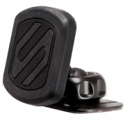 SCOSCHE MagicMount- Magnetic Dash Mount for Mobile devices - Car Mounts - Frustration-Free Packaging - Black