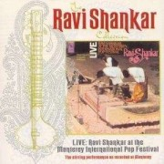 Ravi Shankar - Live At Monterey (0724356691926) (1 CD)