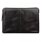 dbramante1928 Skagen MacBook 13 inch Sleeve Dark Brown