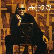 Stevie Wonder - A Time 2 Love (0602498621882) (1 CD)