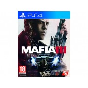 Joc software Mafia III (3) PS4