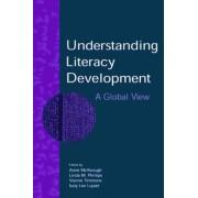Understanding Literacy Development by Anne McKeough