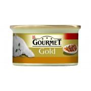Gourmet Gold - curcan&rata - 85g