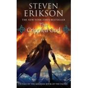 The Crippled God by Steven Erikson