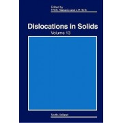 Dislocations in Solids by Frank R. N. Nabarro