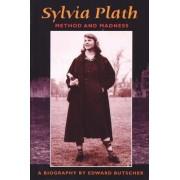 Sylvia Plath by Edward Butscher