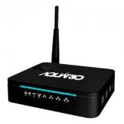 Roteador Wireless 3G 2,4GHz N150 - AP3G 2411 - Aquário