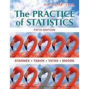 The Practice of Statistics by Daren S. Starnes