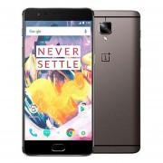 Smartphone OnePlus 3T Dual Sim 64GB - GunMetal