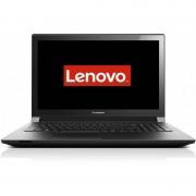 Laptop Lenovo B50-80 15.6 inch HD Intel i3-5005U 4GB DDR3 1TB HDD AMD Radeon R5 M330 2GB FPR Black