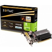 Placa video Zotac GeForce GT 730 Zone Edition 2GB DDR3 64Bit Low Profile