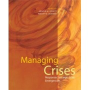 Managing Crises by Arnold M. Howitt