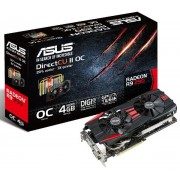 R9 290 OC - 4 Go GDDR5 - PCI-Express - carte graphique