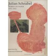 Julian Schnabel by Julian Schnabel