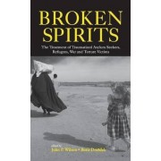Broken Spirits by John P. Wilson