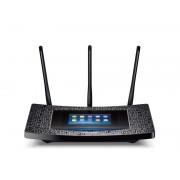 RANGE EXTENDER, TP-LINK TL-RE590T, Wireless AC1900, Touch Screen