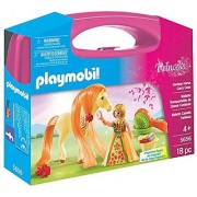 PLAYMOBIL Fantasy Horse Carry Case Playset