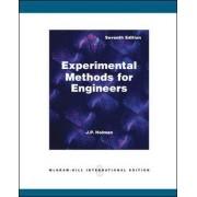 Experimental Methods for Engineers by J. P. Holman