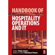 Handbook of Hospitality Operations and IT by Peter Jones