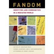 Fandom by Jonathan Gray