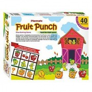 Playmate Fruit Punch