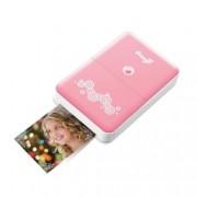 HiTi PRINGO P231 roz - imprimanta foto portabila