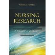 Nursing Research by Patricia L. Munhall