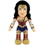Bleacher Creatures DC Batman vs Superman: Dawn of Justice- Wonder Woman Plush Figure 10
