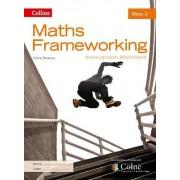 KS3 Maths Intervention Step 2 Workbook by Chris Pearce