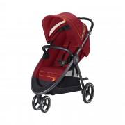 GB Gold Sila 3 Kinderwagen rot
