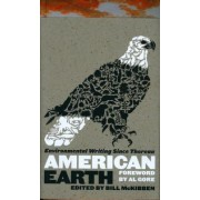 American Earth by Bill McKibben